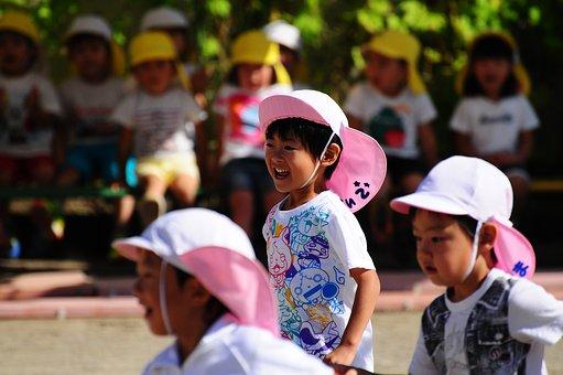 木村カエラさんの息子のセレブ幼稚園どこ?幼稚園運動会で疾走!