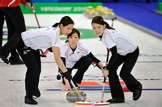 ピョンチャンオリンピックカーリング男女日本代表と放映時間は?