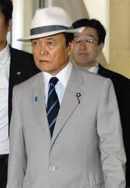 麻生太郎大臣のスーツの購入場所と値段と帽子&時計メーカーどこ?