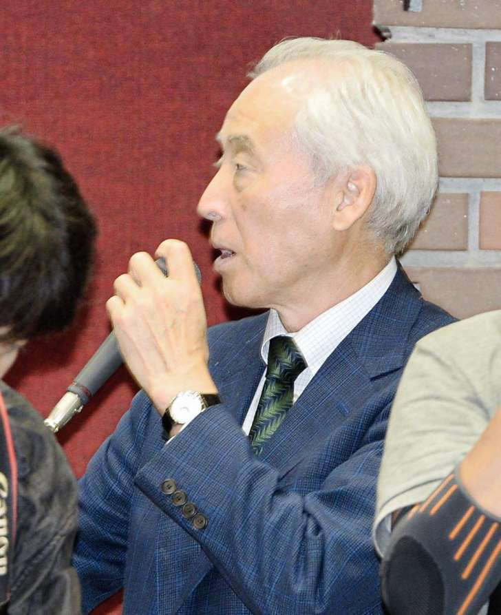 日大内田正人前監督の会見を打ち切ります発言した司会米倉久邦とは?