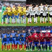 サッカーワールドカップ出場選手推定市場価値ランキングと動画