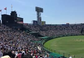 夏の甲子園2018チケット発売開始日及び料金変更と購入方法は?