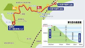 【箱根駅伝2019】駅から近く子連れ観戦オススメスポット5選