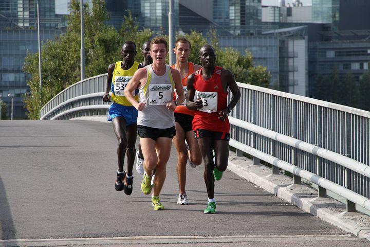 東京マラソン2019日本人男子注目選手と招待選手は?優勝予想は?