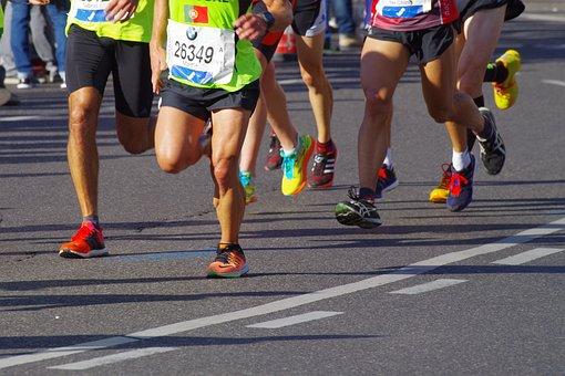 東京マラソン2019に参加の芸能人誰?過去出場した芸能人も調査