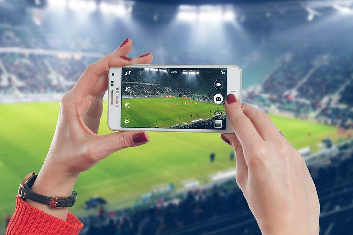 サッカー日本代表2019試合日程と地上波テレビ放送予定時間は?