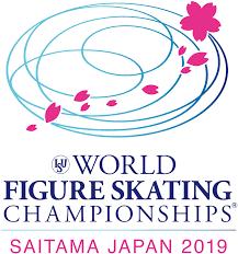 世界フィギュア2019日程とテレビ放映時間と出場日本人選手の滑走順は?