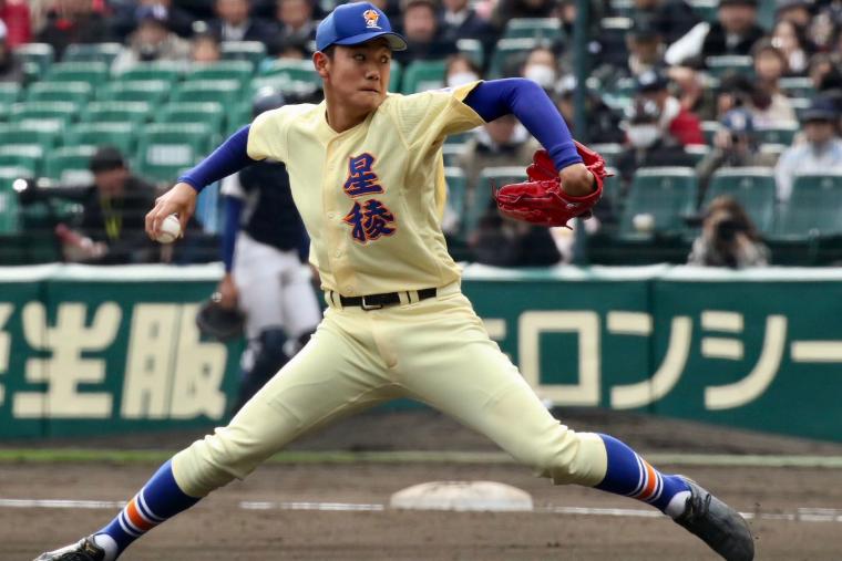 奥川恭伸選手は父親(画像あり)はどんな人?兄弟は野球経験者?