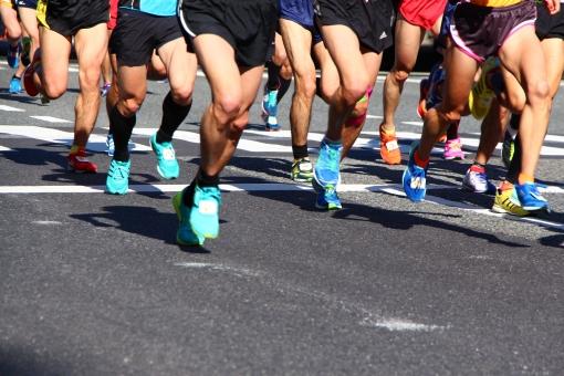 東京2020オリンピックマラソン日程コースとオススメ観戦場所