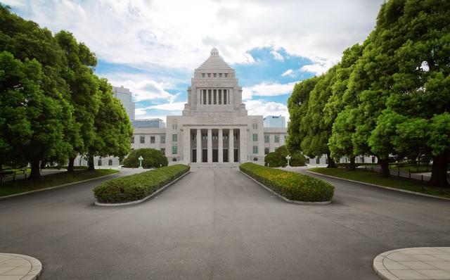 参議院選挙出馬は今井絵理子などのタレント議員が多い理由は?