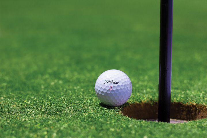 全米オープンゴルフ2019テレビ放送日程と出場選手や賞金は?