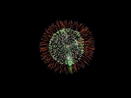 葛飾花火大会2019日程場所と有料チケット購入と穴場鑑賞場所