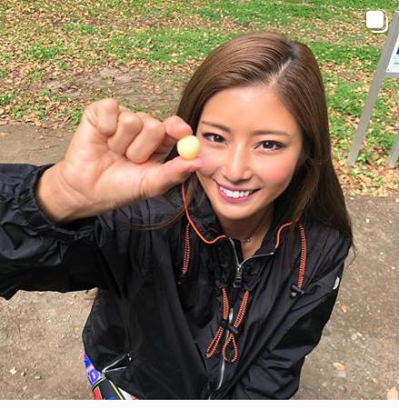 田上舞子美人トレーナーのトレーニング方法と食事メニューを調査