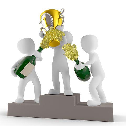 キングオブコント歴代王者(優勝者)と決勝進出者結果順位と点数
