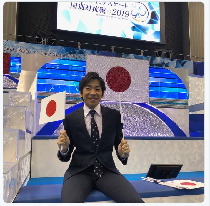織田信成関大スケート部監督退任となったモラハラ行為の内容は?
