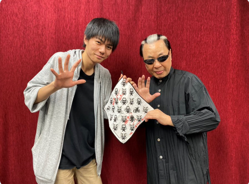 濱口大輝(MH)高校生マジシャン出身高校やプロフィールを調査