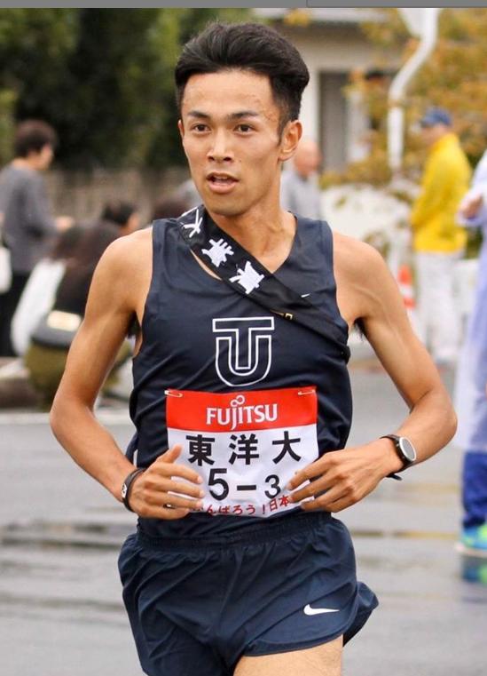 相澤晃イケメン東洋大選手の出身高校はどこ?卒業後の進路について