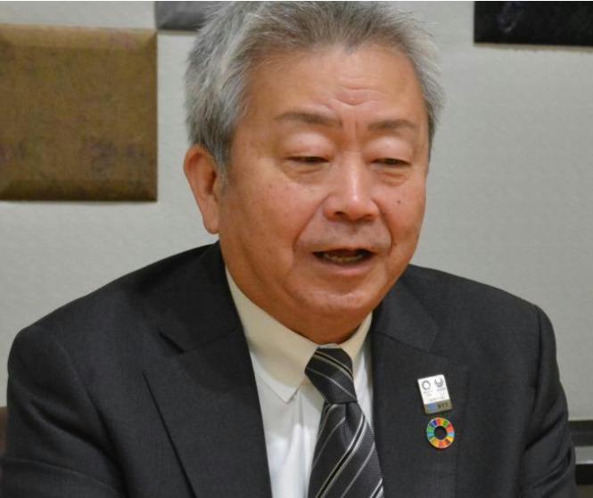 NTT澤田社長