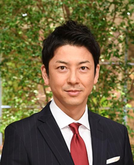 富川悠太のプロフィール経歴や学歴は?妻や子供など家族構成は?