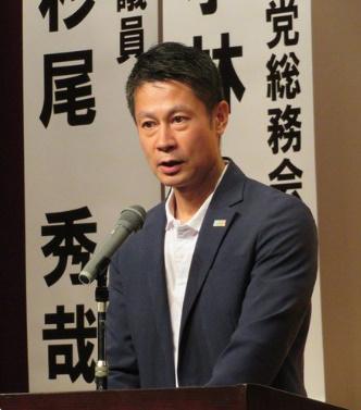 湯崎英彦広島県知事の経歴や学歴と評判は?妻や子供はいるの?