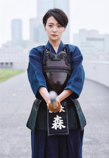 森葉子アナウンサー