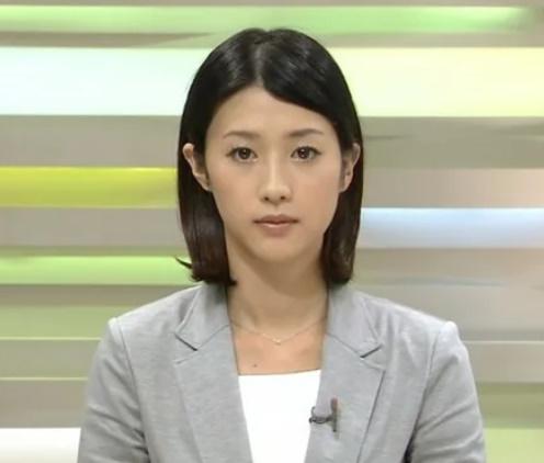 森花子アナウンサー