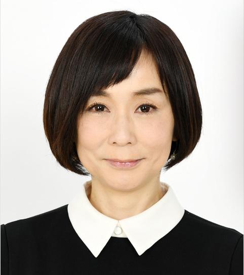 大下容子アナの経歴学歴と役員待遇で年収は?結婚と若い頃の画像!