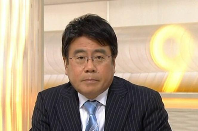 大越健介キャスター経歴詳細と年収は?NHK退職理由は左遷?