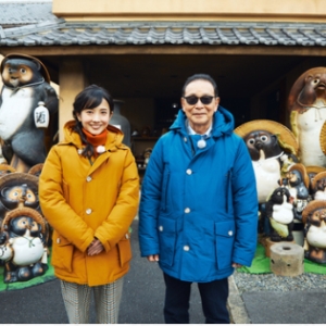 ブラタモリ歴代アシスタント女子アナウンサー経歴と学歴まとめ!