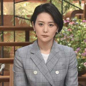 森葉子アナウンサーの経歴や出身高校や大学は?結婚しているの?