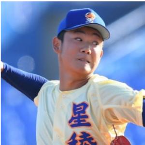 奥川恭伸選手の出身地と出身中学や所属シニアは?球種球速の評価は?